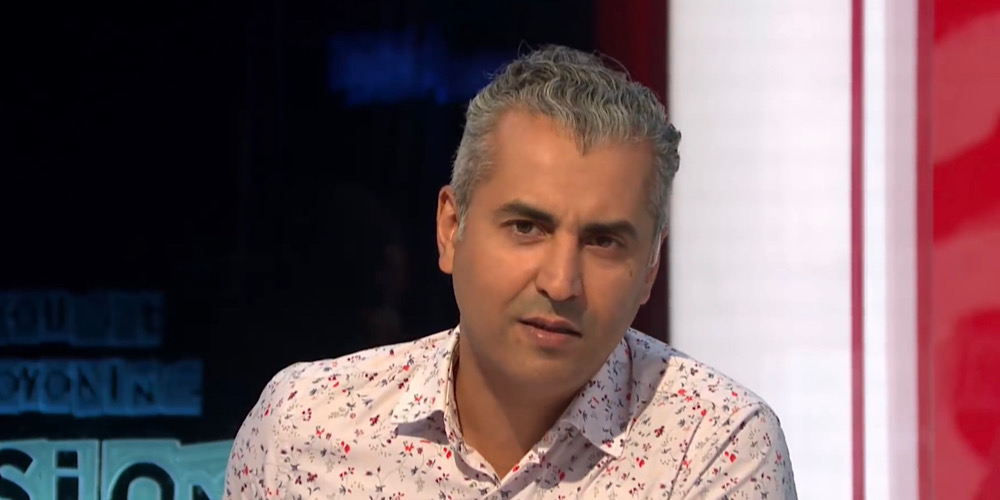"The SPLC paid Maajid Nawaz over $3 million to settle a defamation lawsuit after falsely labeling him an ""anti-Muslim extremist"""