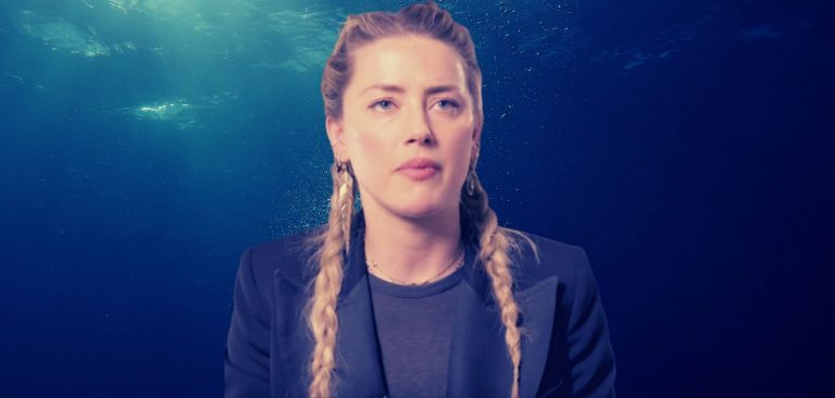 Petition to remove Amber Heard from Aquaman 2 reaches over ...